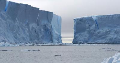 Comment se rendre en Antarctique ?