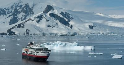 Croisière-expédition en Antarctique : mode d'emploi