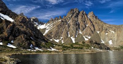 Géographie Patagonie : carte, pays, meilleur moment pour y aller