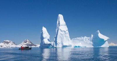 Tourisme polaire : des premiers explorateurs aux touristes du XIXe siècle