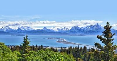 10 raisons de découvrir l'Alaska en croisière