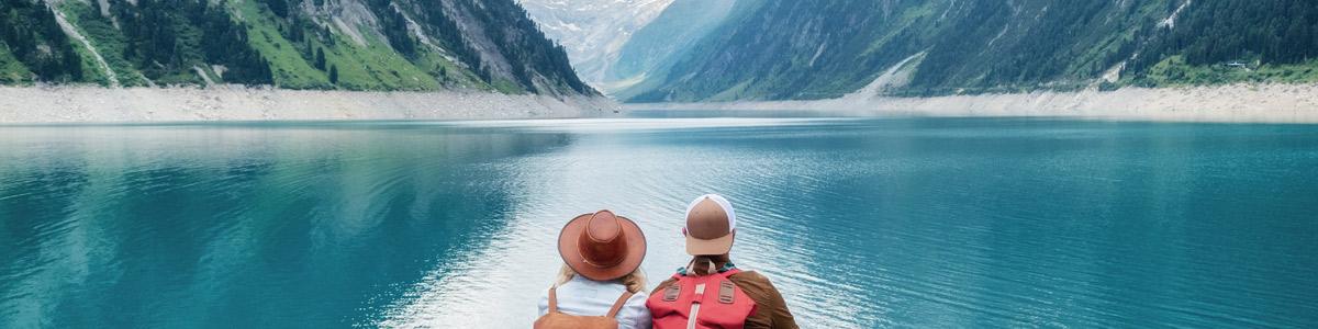7 raisons d'offrir un voyage à votre mari ou à votre femme
