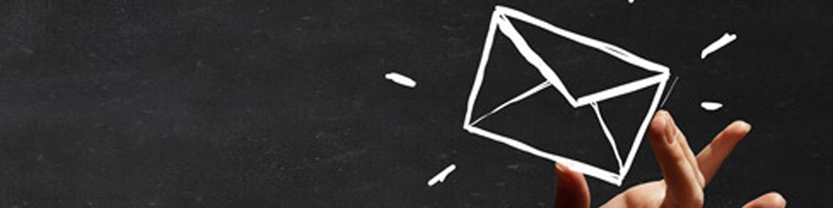 Comment bien recevoir la lettre d'information de Voyages d'exception ?