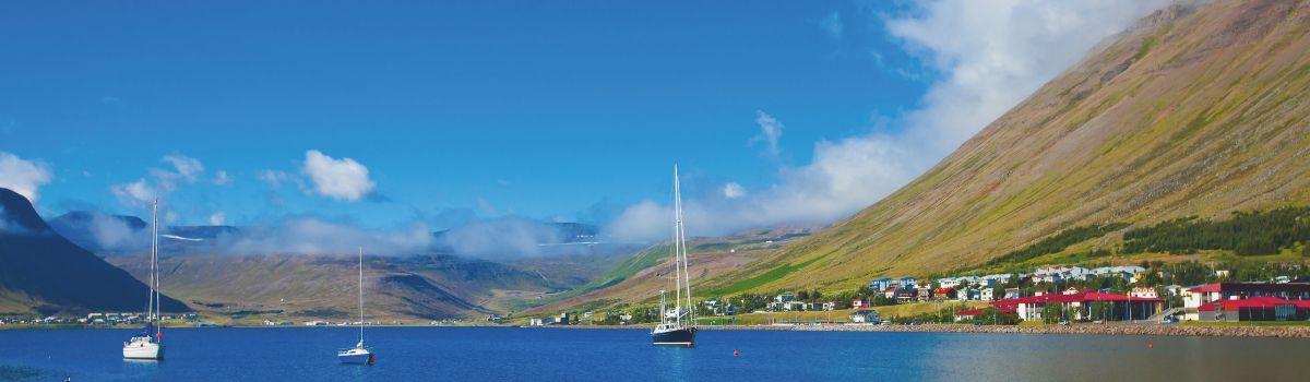 Helgafell, Eldfell… les volcans d'Islande à découvrir en croisière