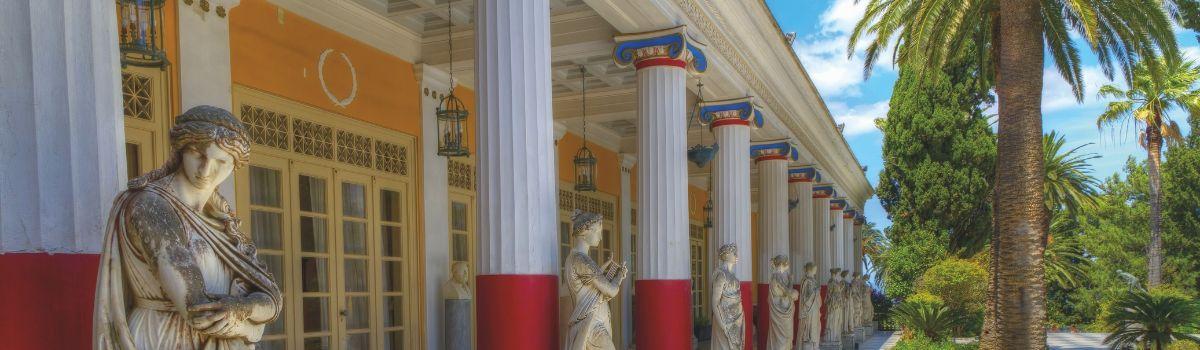 Et les plus beaux musées d'art d'Espagne, d'Italie et de Grèce sont…