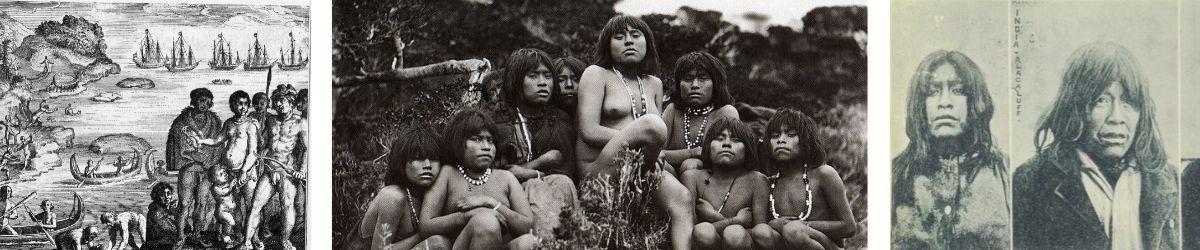 Rencontre avec les premiers habitants de Patagonie (Amérique du Sud)