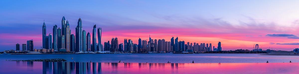 Dubaï, la ville de tous les possibles et de la démesure
