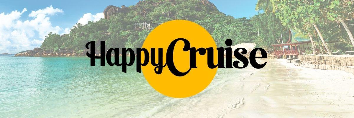 Voyages d'exception lance une nouvelle marque : Happy Cruise !