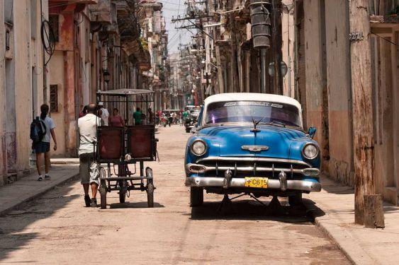 Cuba dans la ligne de mire des armateurs du monde entier
