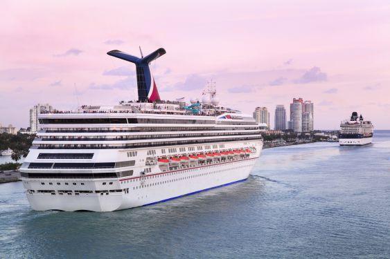 RCCL : un nouveau terminal à Miami pour accueillir les paquebots géants ?