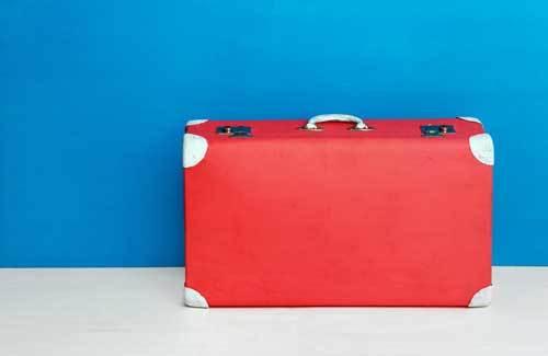 Passagers malins : voilà ce qu'ils emportent dans leur bagage