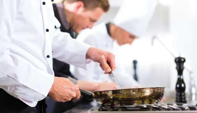Gastronomie en croisière : où voguent les chefs et sur quels navires ?