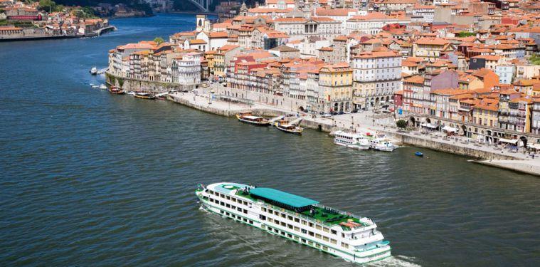 CroisiEurope passe commande d'un nouveau navire à Saint-Nazaire