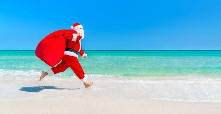 L´équipe de Croisières Thématiques vous souhaite un Joyeux Noël 2015 !
