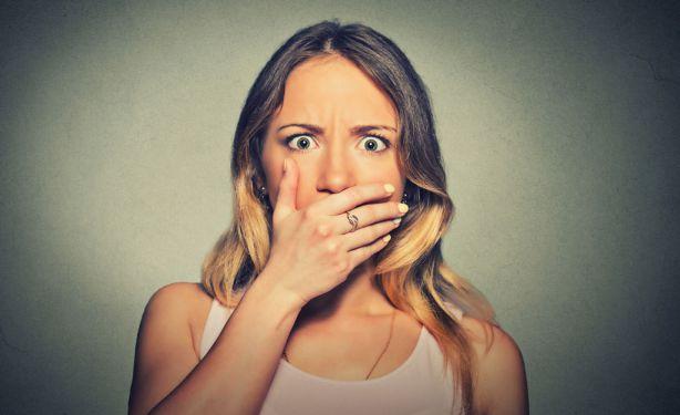 Top 10 des pires choses qui peuvent vous arriver en croisière