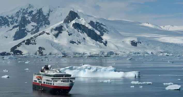 Cap sur les croisières expédition : Groenland, Cap Horn, Galapagos…
