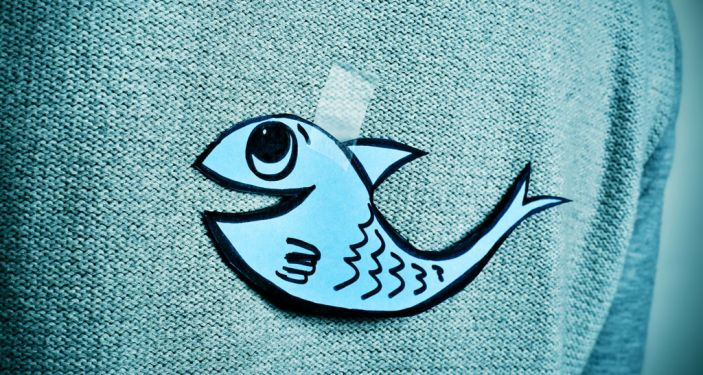 Croisière : 10 infos incroyables qui auraient pu être des poissons d'avril