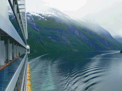 Cabines de bateau de croisière : les différents types