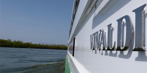 Navires fluviaux : ils vont vraiment vous étonner !