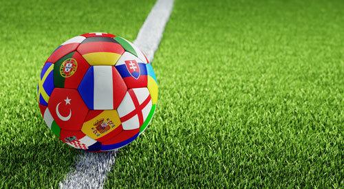 Comment suivre les matchs de l'Euro de football en croisière ?