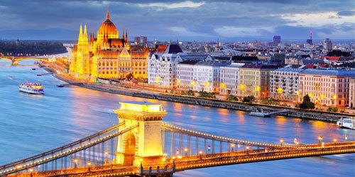 3 raisons de faire une croisière musicale sur le Danube (Europe)