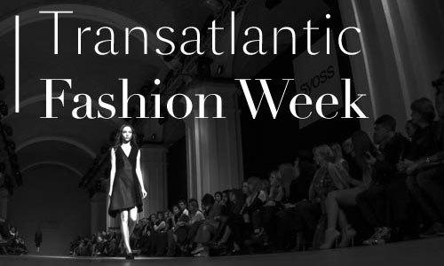 La Fashion Week de New York débute avant l'heure sur le Queen Mary 2