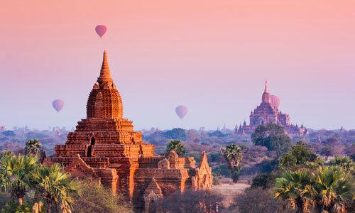 Quelle croisière pour voir des temples en compagnie d'historiens ?