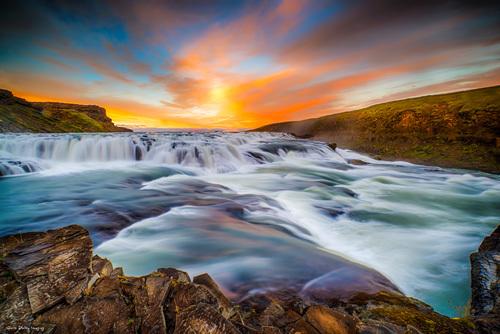 Le Cercle d'Or, le cœur touristique de l'Islande en une excursion
