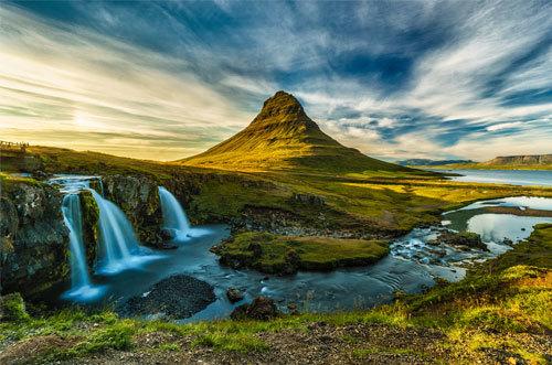 Prix De La Restauration En Islande