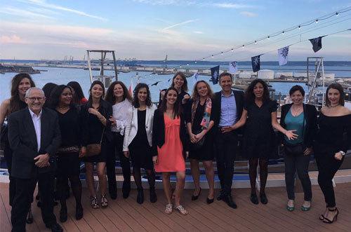 Voyages d'exception a visité le Meraviglia, nouveau navire de MSC