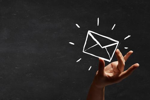 Comment bien recevoir la lettre d'information de Croisières d'exception ?