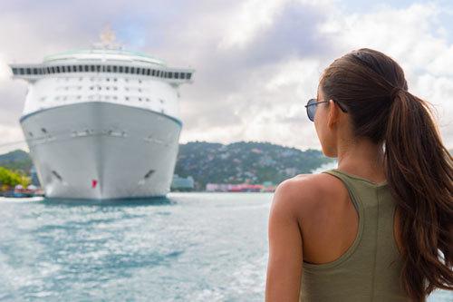 Comment se faire mal voir sur un navire de croisière ?