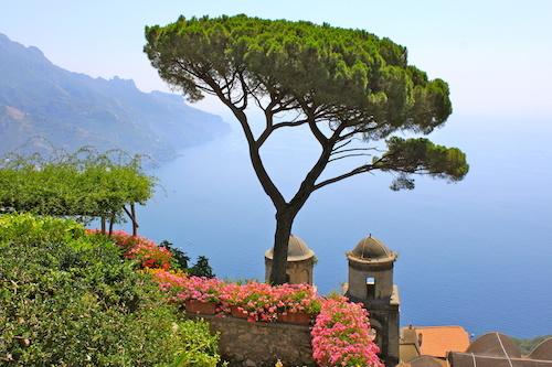 3 bonnes raisons de tomber sous le charme de Naples et de sa région