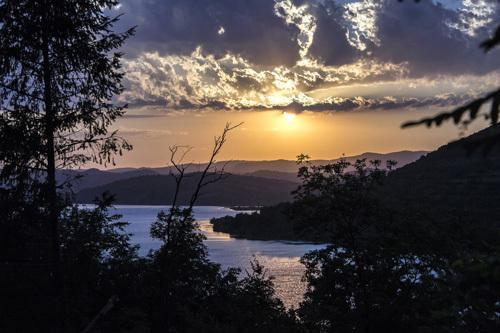 Le fleuve Danube en 7 chiffres : longeur, nombre de navires…