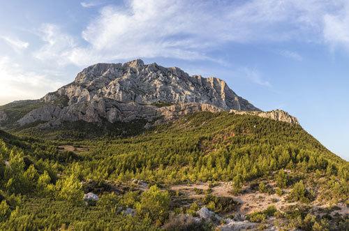 Partez à la découverte d'Aix-en-Provence et de son charme provençal