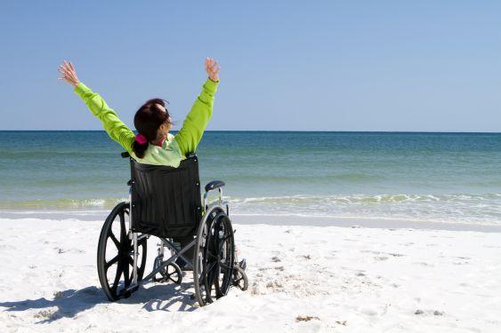 Croisière en fauteuil roulant: tout ce que vous devez savoir
