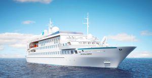 Crystal Cruises va organiser des croisières dans les airs !