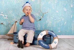 Quels conseils pour une croisière avec bébé ?