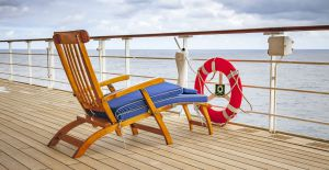 Focus sur la sécurité à bord des grands navires de croisière