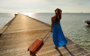 Carnet de voyage : ne l'oubliez surtout pas pour votre croisière !