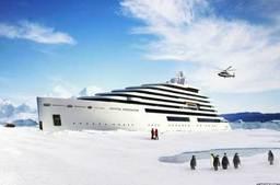 Crystal Endeavor : que nous réserve ce navire ultra-luxeux ?