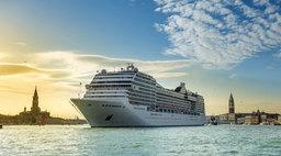 Fréquentation ports de croisière en Méditerranée : gagnants et perdants