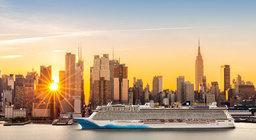 Escale à New York : les lieux à voir absolument une fois à terre