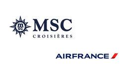 MSC et Air France facilitent le voyage des croisiéristes à Cuba