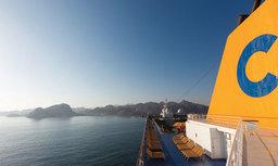 Quels seront les prochains navires de la compagnie Costa Croisières  ?