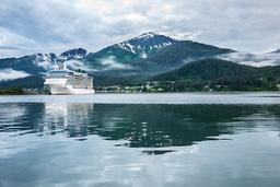 Ketchikan, Juneau, Skagway : 3 ports de croisière typiques d'Alaska