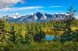 Que prendre dans sa valise lorsqu'on part en croisière en Alaska ?