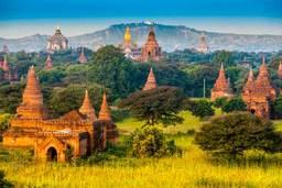 7 sites exceptionnels à découvrir lors d'un voyage en Birmanie