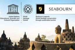 Seabourn et UNESCO : un partenariat au service du tourisme durable