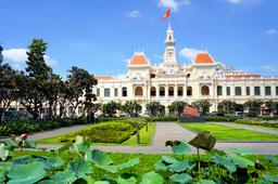 Hô-Chi-Minh-Ville : que faire et que voir ?
